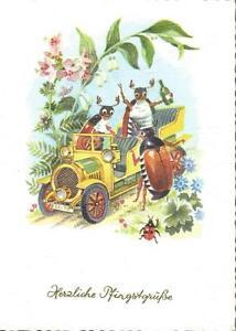 Pfingsten-Maikaefer-Ausflug-mit-dem-Auto-Insekt-Kaefer-personifiziert
