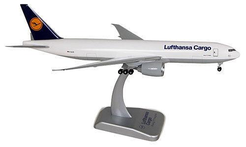 Lufthansa Cargo Boeing 777F 1:200 Limox Wings LH26 Modell B777 NEU 777-200F
