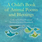 Child's Book of Animal Poems and Blessings by Skinner House Books (Hardback, 2011)
