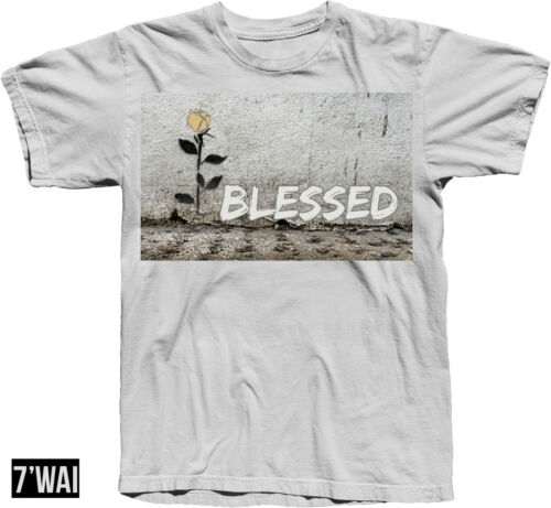 """/""""BLESSED/"""" SHIRT RETRO IN YEEZY /""""SESAME/"""" BOOST 350 COLORWAY 2018"""