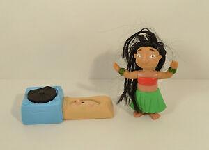 "RARE 2002 Jumba 5/"" McDonald/'s EUROPE Action Figure Disney Lilo /& Stitch"