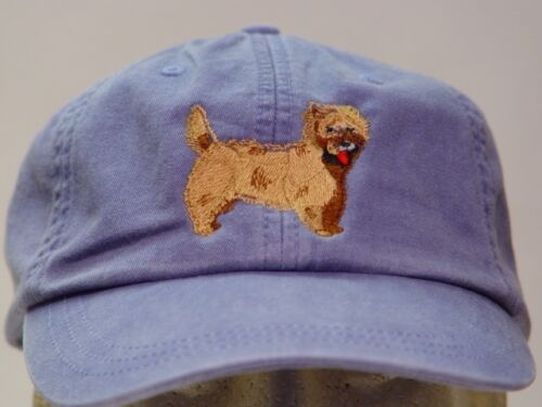 CAIRN TERRIER DOG HAT WOMEN MEN BASEBALL CAP Price Embroidery Apparel