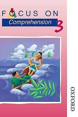 Focus on Comprehension - 3 by Fidge, Louis (Paperback book, 1999)