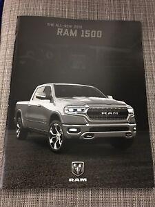 2019-DODGE-RAM-1500-76-page-Original-Sales-Brochure