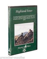 Highland Fever Hunters Video Hunting Dvd