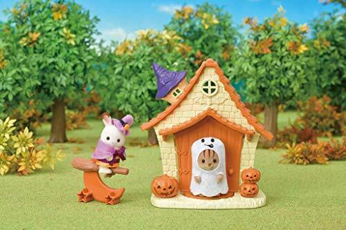 Sylvanian FAMILIES 5389 Halloween Playhouse