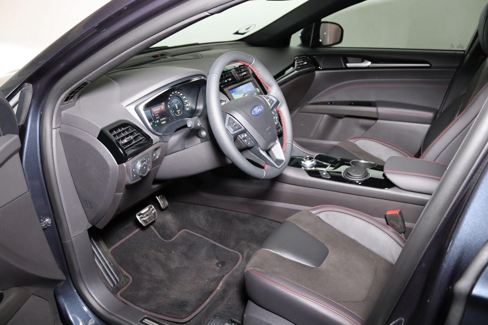 Ford Mondeo 2,0 EcoBlue ST-Line aut. - billede 4