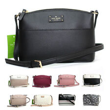 New Kate Spade Millie Grove Street Crossbody Bag Shoulder Handbag NWT