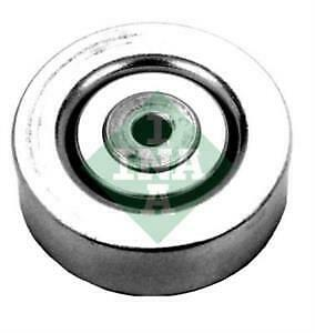 pack of one febi bilstein 11294 Tensioner Pulley for auxiliary belt