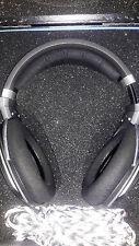 Sennheiser HD 700  Open Dynamic Stereo Headphones With Custom £120 Cable