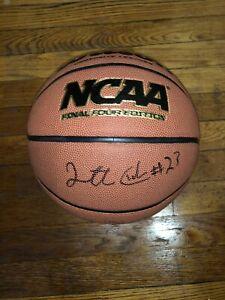 Details about JARRETT CULVER SIGNED FINAL FOUR BASKETBALL TEXAS TECH RED RAIDERS TTU NBA JSA