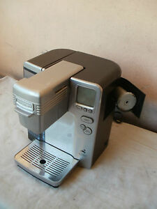 Cuisinart K Cup Coffee Maker How To Descale : Cuisinart Single Serve -SS700 12 Cups Coffee Maker - Silver 86279028907 eBay