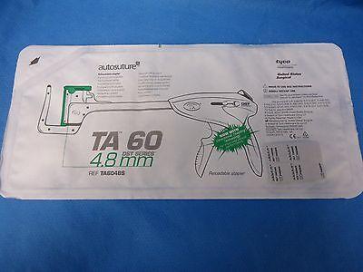 Covidien Autosuture TA6048S TA 60-4.8 Stapler (Qty 1)- (x)
