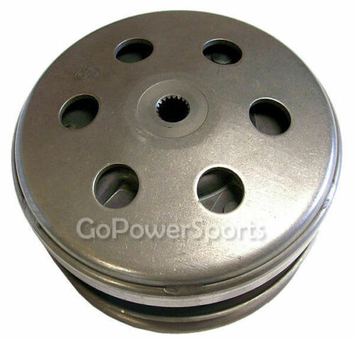 Go kart part 150cc driven clutch used on all 150cc GY6 engines 150-1033000