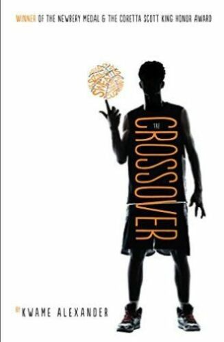 1 of 1 - Very Good, The Crossover, Alexander, Kwame, Book