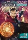 Marvel: Dr Strange Deluxe Colouring and Activity by Scholastic Australia (Paperback, 2016)