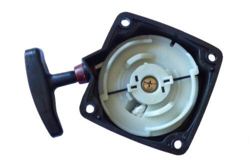 Starter adecuado para alko al-KO bc 410 bc 4125 4535 Motorsense anwurfvorrichtung