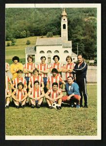 Fig-I-Calciatori-039-77-78-Playmoney-Squadra-L-R-Vicenza-N-257-Nuova