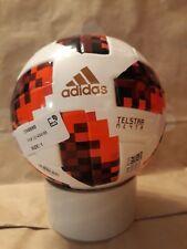 adidas Telstar World Cup Russia 2018 Football Soccer Mini Ball Size 1 CW4690 cb65a2a587f10