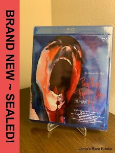 Pink-Floyd-The-Wall-Blu-Ray-ALL-REGION-Official-Spanish-Release-NEW-SEALED