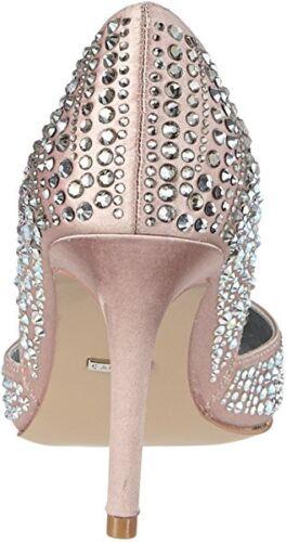 Rrp Dusty Diamante Kg Shoes 140 38 Nude Court £ Pink Size 5 Carvela Grady Raso rqrzZ6T7