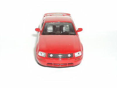 Sammlung Modellauto FORD GT 40 von DeAgostini 1:43 # 8