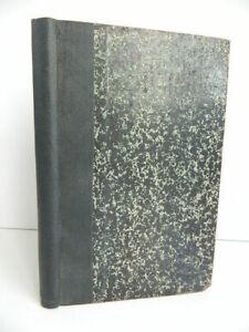 Compendio Delle Atti Amministrativi La Préfecture Del Dipartimento Meuse 1928