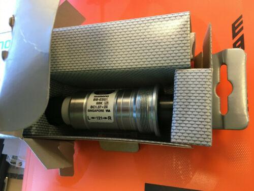 Shimano Innenlager Deore BB-ES51 B21 121 mm  Octalink
