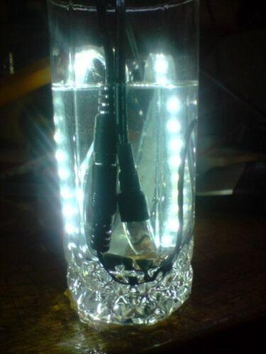 caravane tente éclairage LED Set2 240v éclairage LED auvent camping Flexy lumière 12