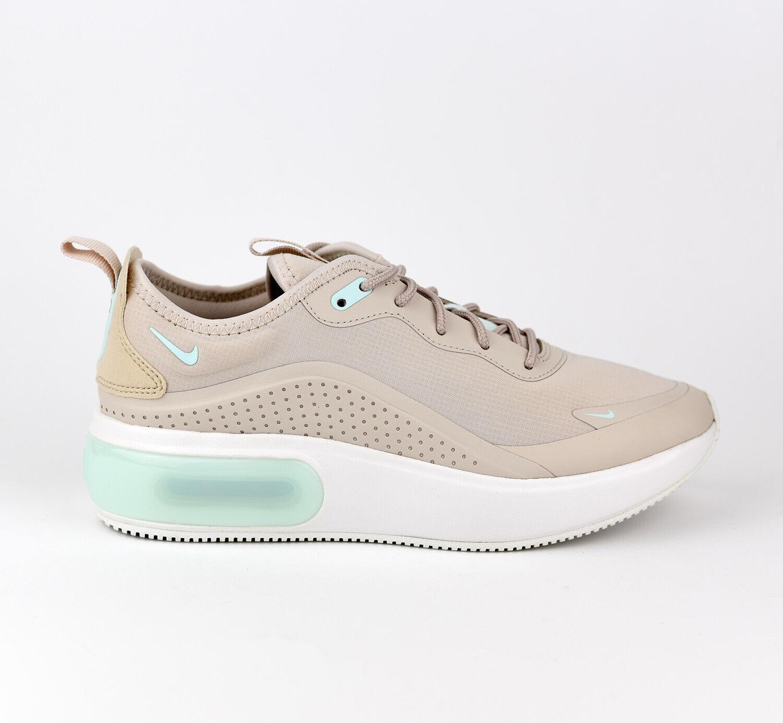 Nike WMNS Air Max DIA Women Lifestyle shoes New Light Orewood Brown AQ4312-103