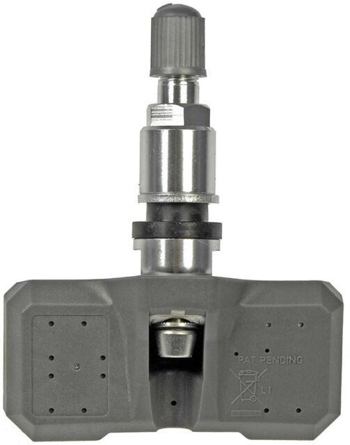 Brand New TPMS Tire Pressure Sensor with Battery Fits 2007-2012 Colorado Canyon
