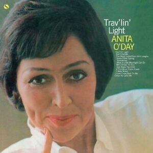 O-039-Day-Anita-Trav-039-lin-Light-180-Gram-Vinyl-Limited-Edition-New-Vinyl