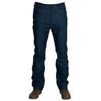 L1 Premium Goods Mens 2017 Snowboard Raw Blue Denim One Pant