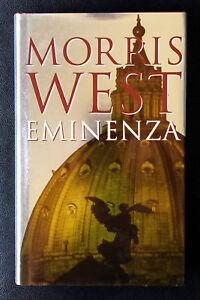 Morris West, Eminenza, Ed. Sperling & Kupfer, 1998
