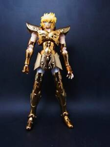 Saint Seiya Cloth Myth EX Gold Libra Dohko metal cloth OCE JG CS Speeding