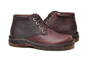 Dr-Martens-Men-039-s-Shoes-Rico-R141911201-Dark-Brown-Bear-Track