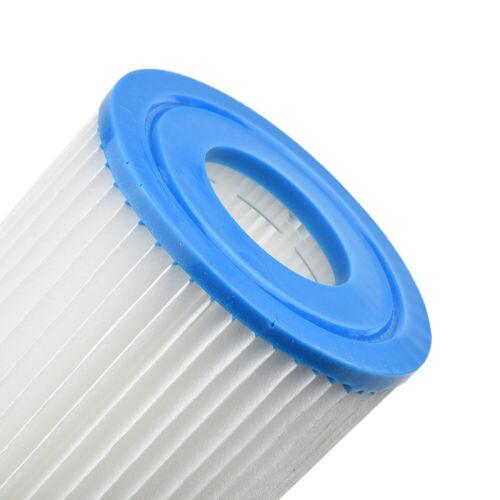 Pool filter Zubehör PET 1 Stk 58603//58604//56637//56638//56635//56636 2020