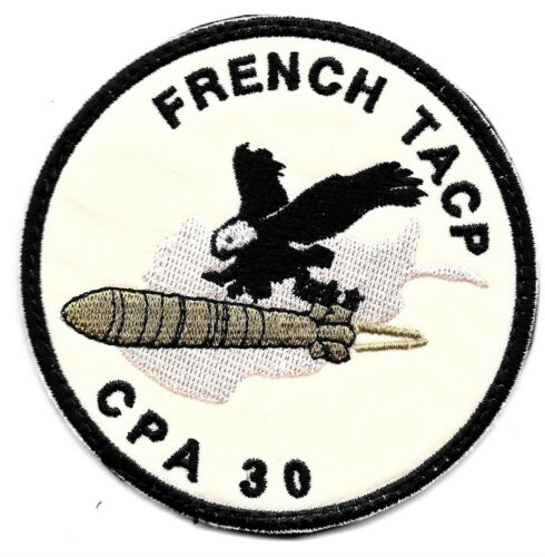 OPEX    AFGHANISTAN    COMMANDOS   PARAS   AIR    CPA  30    TACP    patch SABLE