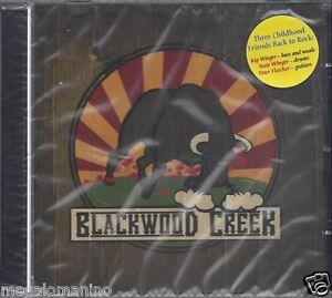 CD-Compact-disc-BLACKWOOD-CREEK-nuovo-sigillato