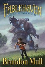 Fablehaven: Rise of the Evening Star 2 by Brandon Mull (2008, Paperback)