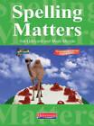 Spelling Matters by Jim Hildyard, Jim Hilyard, Mark Morris (Paperback, 2000)