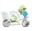 zilver-Vredespaleis-vijfje-proof-15-5gram-925-blister-blisterverpakking-5-euro miniatuur 1