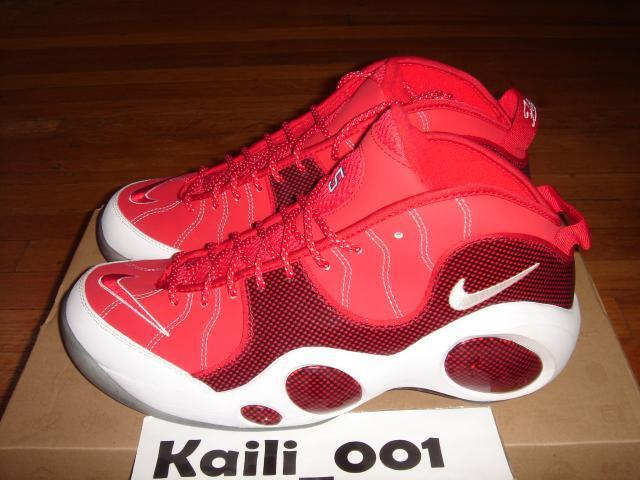 Nike Zoom Flight 95 J KIDD PE Comfortable Special limited time