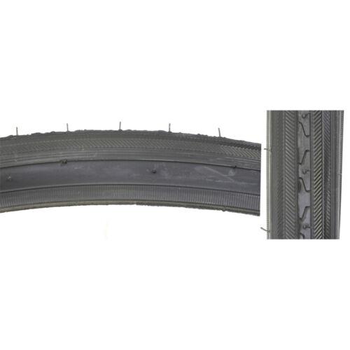 K35 S Sunlite pneu 27X1-1//4 Noir//Noir Route 70 LB environ 31.75 kg