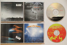 2 CDs, Hootie And The Blowfish - Musical Chairs + Scattered Smothered & Covered