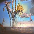 God of Malfunction by The Contrast (England) (CD, Apr-2010, Wicked Cool)