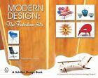 Modern Design The Fabulous 50s 9780764316210 Hardback