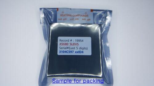 CM8063401286702 Intel Xeon E5-2403 V2 1.80GHz 4-Cores SR1AL Processor w//Grease
