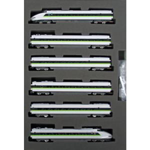 Tomix 92823 JR Series 100 Sanyo Shinkansen Fresh Green 6 cars Set N scale