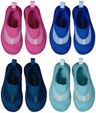 iPlay Toddler Girls Boys Kids Water Swim Shoes Aqua Socks Pool Beach - 15771